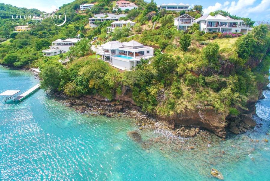 RE/MAX real estate, Grenada, Morne Rouge, Laluna Boutique Hotels & Villas