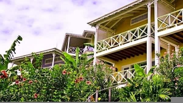 RE/MAX real estate, Grenada, Grand Bay, Picturesque Cottage Resort!!!