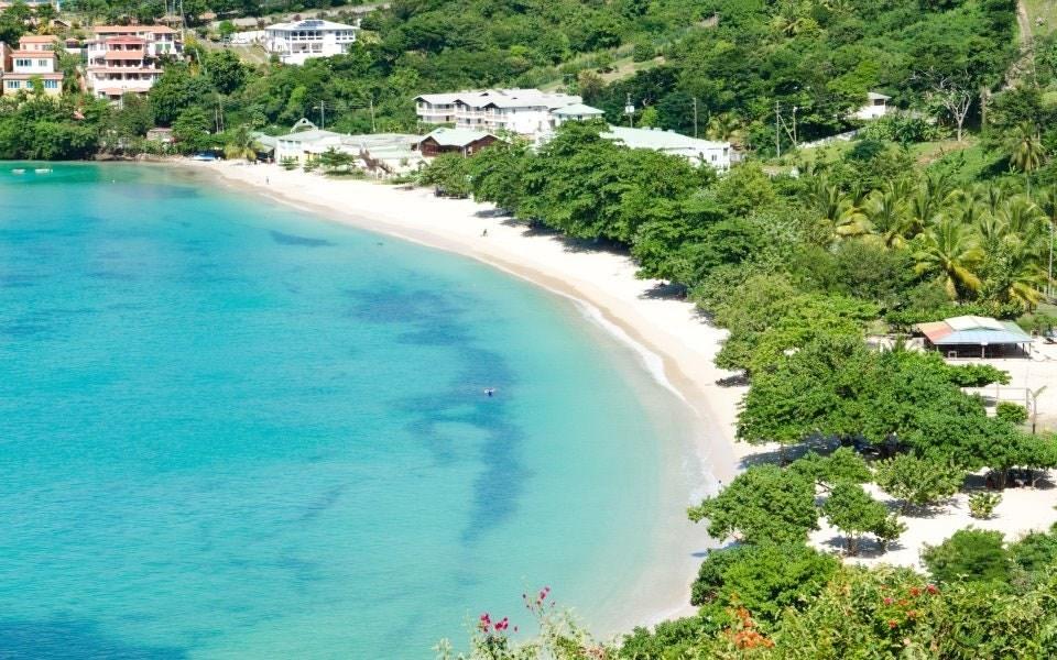 RE/MAX real estate, Grenada, Morne Rouge, Morne Rouge, Saint George, Grenada