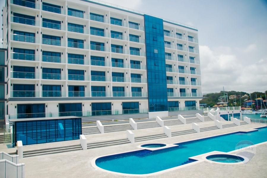 RE/MAX real estate, Grenada, True Blue, Waldorf Luxurious Suites