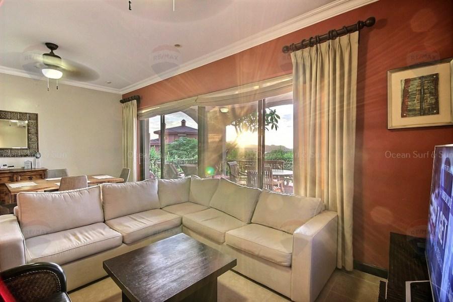 Remax real estate, Costa Rica, Conchal, Malinche 12A ~ 1 bedroom beauty!