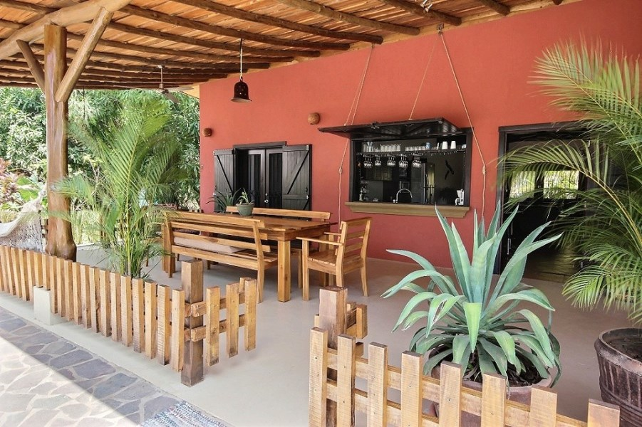Remax real estate, Costa Rica, Tamarindo, FINCA ISAROCCA - 4 HOUSES ON AN ACRE LOT ONLY 5 MINUTES FROM TAMARINDO!