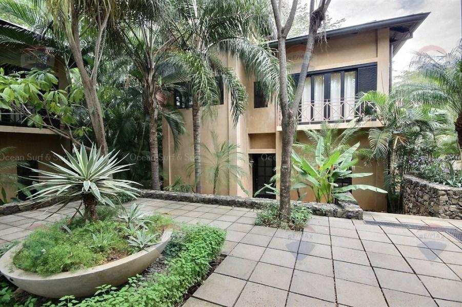 Remax real estate, Costa Rica, Langosta, Casa Colibrí  ~ 2 bedrooms, oceanfront community!