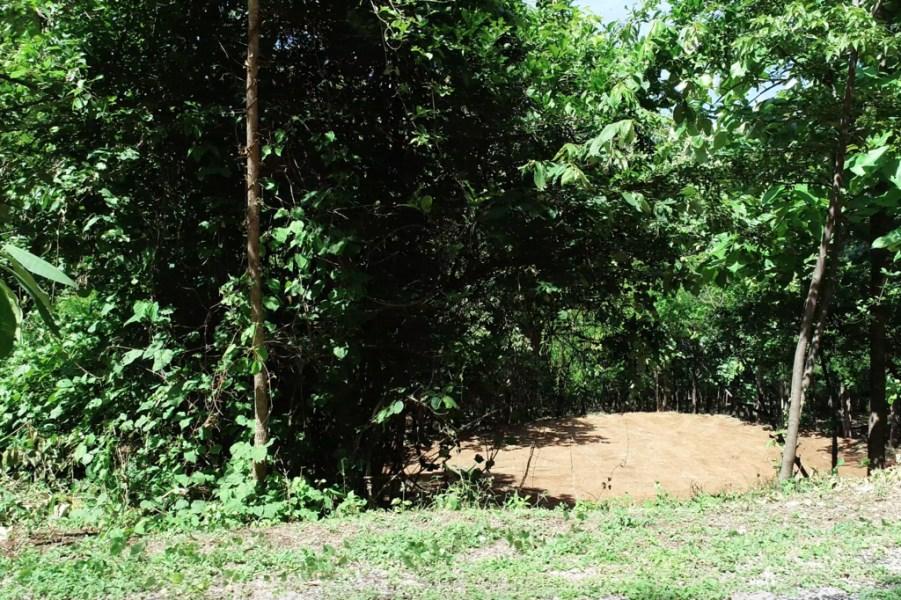 Remax real estate, Costa Rica, Tamarindo, Lot Escondido #75  ~ Rancho Villareal