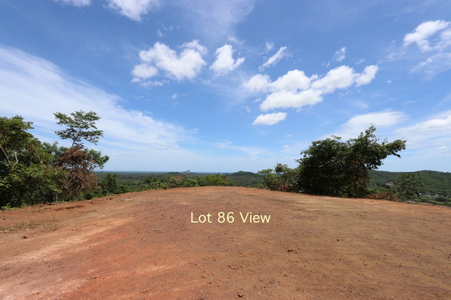Remax real estate, Costa Rica, Tamarindo, Lot #85 & #86 ~ Rancho Villareal