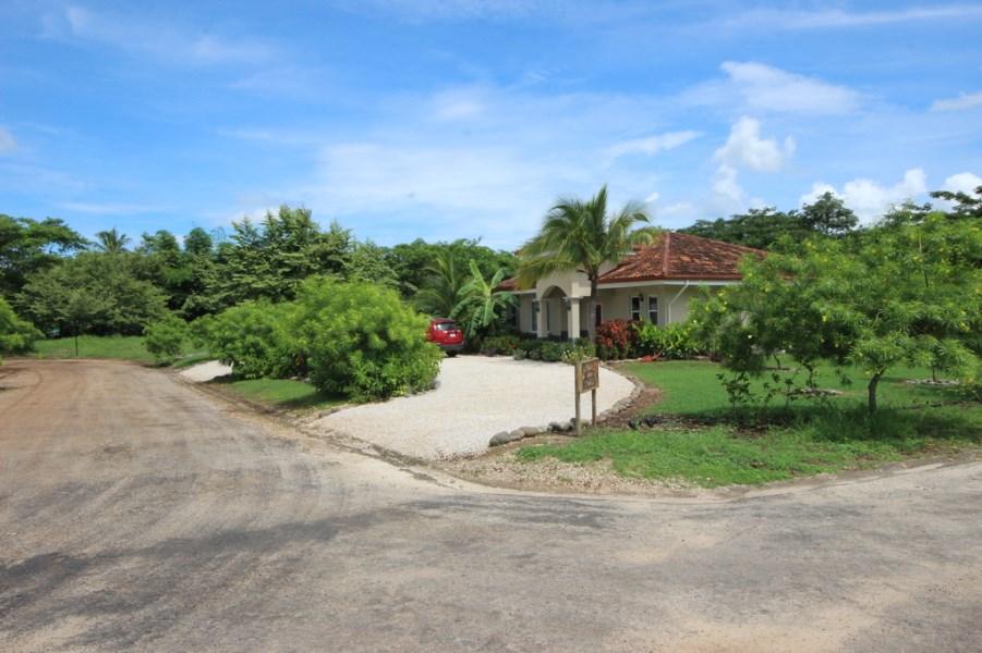 Remax real estate, Costa Rica, Tamarindo, Block C 1/2 acre lots starting at $60,000 ~ Rancho Villareal