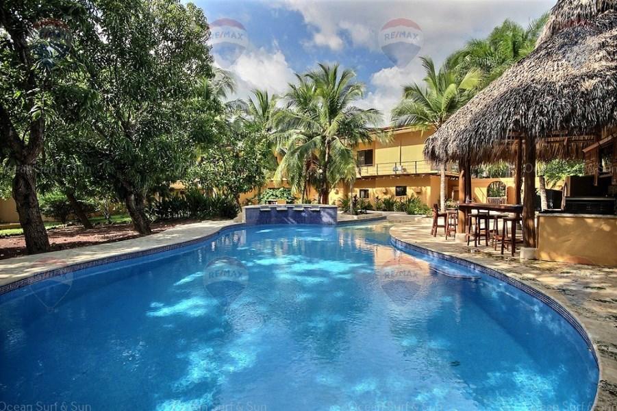 Remax real estate, Costa Rica, Tamarindo, Casa Le Blanc ~ Horse ranch estate 10 minutes from Tamarindo!