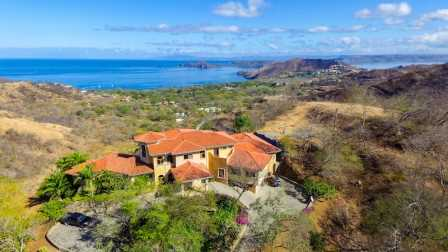 Remax real estate, Costa Rica, Playa Hermosa, Villa RocMar , Playa Hermosa GUanacaste