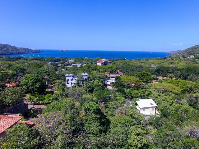 Remax real estate, Costa Rica, Playa Hermosa, Palo Alto Lot 44, Ocean View Walk to the Beach