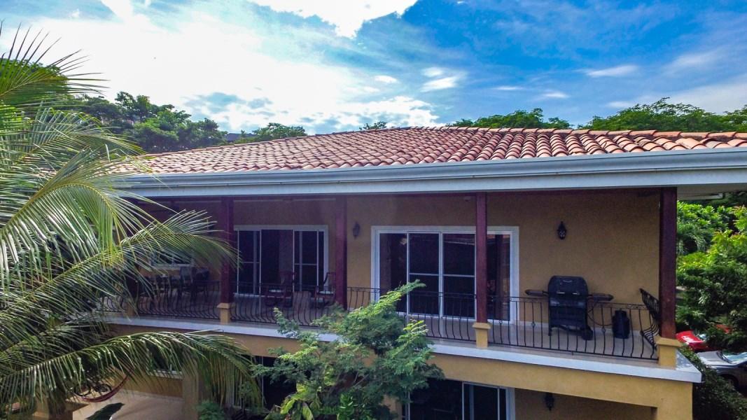 Remax real estate, Costa Rica, Playa Hermosa, Las Brisas Beach Condo