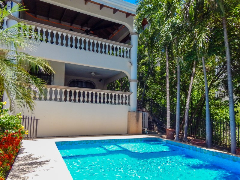 Remax real estate, Costa Rica, Playa Hermosa, Playa Hermosa Beach Home