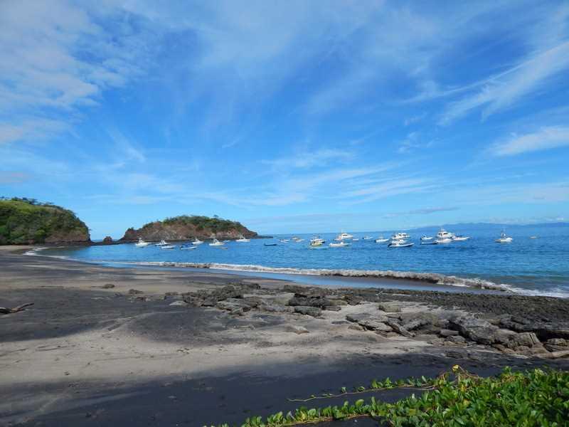 Remax real estate, Costa Rica, Ocotal, Playa Ocotal Lot 2-B