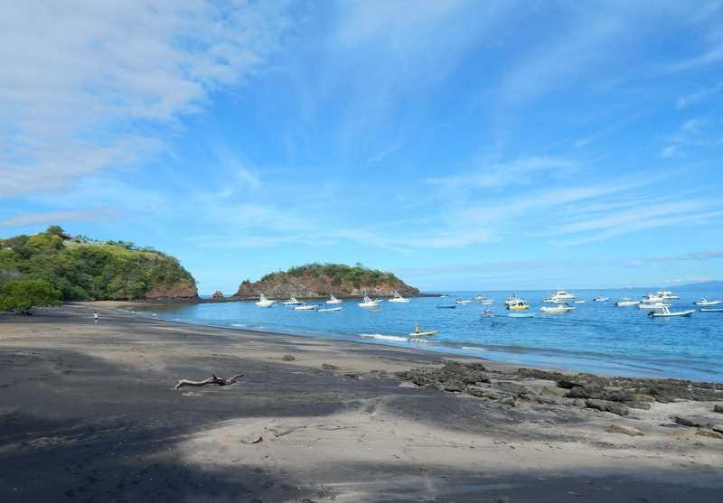 Remax real estate, Costa Rica, Ocotal, Playa Ocotal Lot 10-A