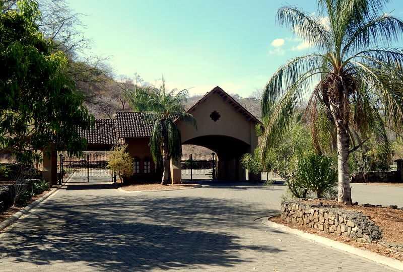 Remax real estate, Costa Rica, Playa Hermosa, Mar Vista Lot #3