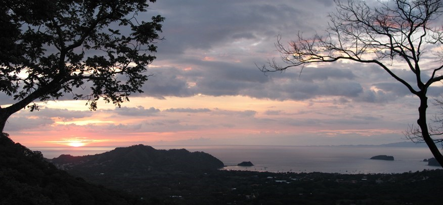 Remax real estate, Costa Rica, Playa del Coco, Ladera del Mar Lot #18