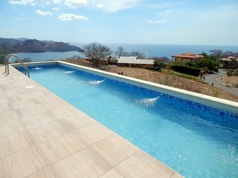 Remax real estate, Costa Rica, Playa Hermosa, Casa Los Altos del Cacique #103