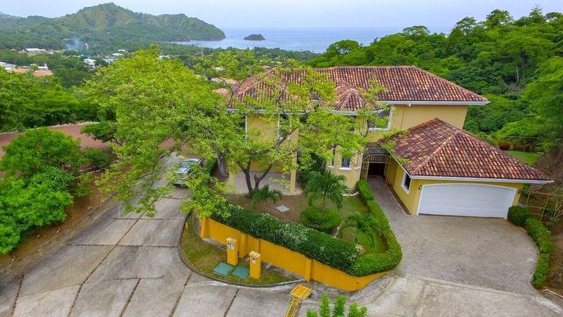Remax real estate, Costa Rica, Playa del Coco, Casa Monica