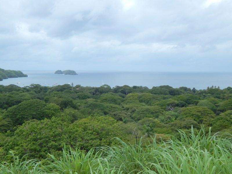 Remax real estate, Costa Rica, Playa Hermosa, Montebello Lot #11
