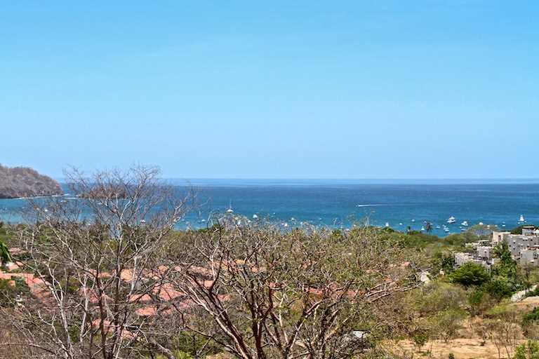 Remax real estate, Costa Rica, Playa del Coco, Pacifico Lot 108
