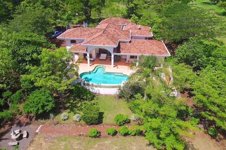 Remax real estate, Costa Rica, Sardinal, Vista Ridge Villa Lot 37B