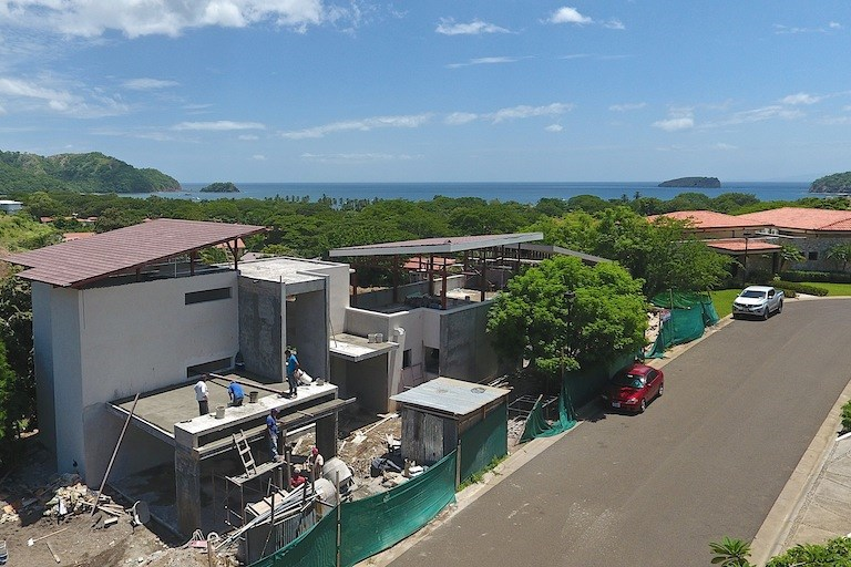 Remax real estate, Costa Rica, Playa del Coco, Pacifico Lot 79