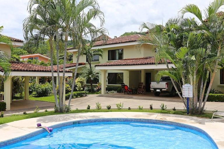Remax real estate, Costa Rica, Playa del Coco, Valle del Sol #10