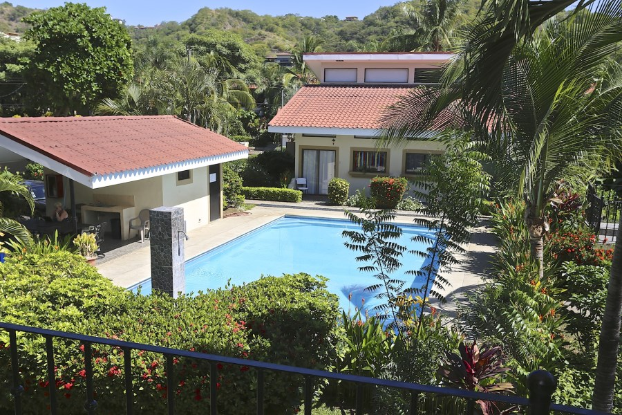 Remax real estate, Costa Rica, Playa del Coco, Flamenco Rosa B14