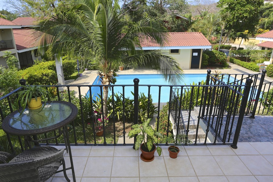 Remax real estate, Costa Rica, Playa del Coco, Flamenco Rosa B10