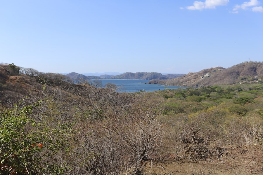 Remax real estate, Costa Rica, Playa Hermosa, Bella Vista Hermosa Lot 19