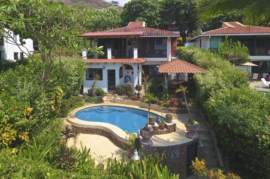 Remax real estate, Costa Rica, Ocotal, Los Almendros #6