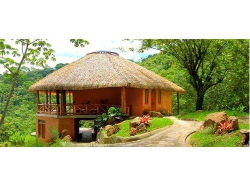 Remax real estate, Costa Rica, San Jose, Boutique Mountain Resort and Retreat Center