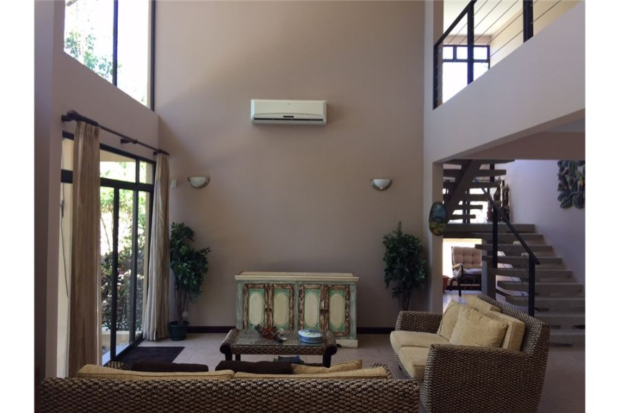 Remax real estate, Costa Rica, Tarcoles, BEAUTIFUL AND FURNISHED ESTATE OCEANVIEW HOME!!!