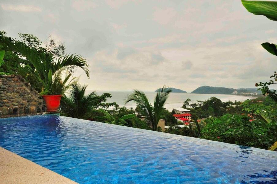 Remax real estate, Costa Rica, Jaco, Jaco Beach Ocean View Home