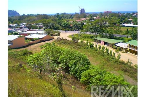 Remax real estate, Costa Rica, Jaco, Commercial Lot Viewing All of Jaco