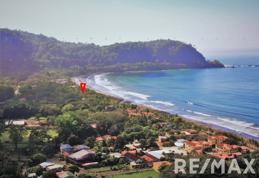 Remax real estate, Costa Rica, Jaco, Jaco Shell Hotel For Sale in Jaco Beach (REDUCED PRICE)