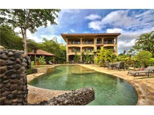 Remax real estate, Costa Rica, Jaco, Restaurant, Bar and Condo Development