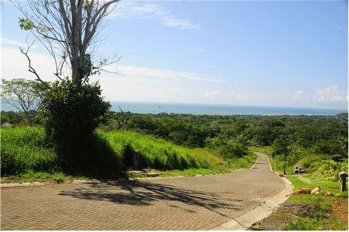 Remax real estate, Costa Rica, Esterillos, Best Price Panoramic Ocean View Lots