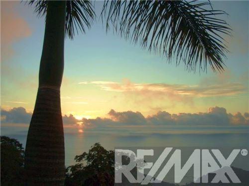 Remax real estate, Costa Rica, Punta Leona, Caletas Homesite