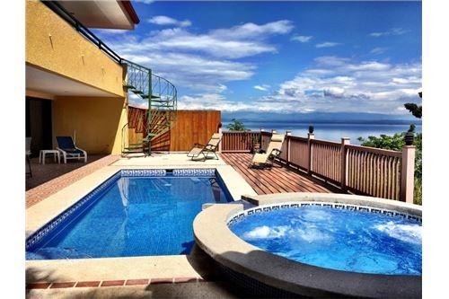 Remax real estate, Costa Rica, Punta Leona, Punta Leona Ocean View House