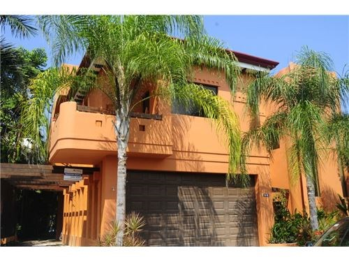 Remax real estate, Costa Rica, Hermosa Beach, Hermosa Palms, Casa Tortuga with Apartment Suit