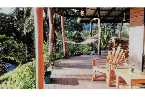 Remax real estate, Costa Rica, Cahuita, Luxury Ocean View Cahuita Limon Costa Rica Retreat