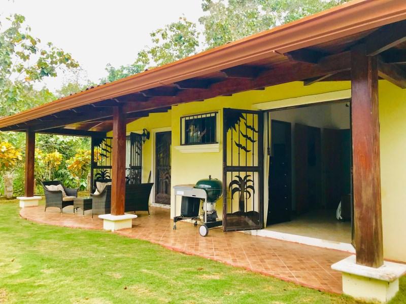 Remax real estate, Costa Rica, Hermosa Beach, Valle Perdido 2 bedroom Hermosa Beach Home For Sale