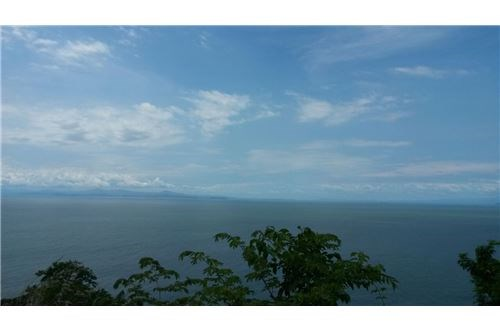 Remax real estate, Costa Rica, Punta Leona, 5 Condos Approved -  Punta Leona Ocean View Lot