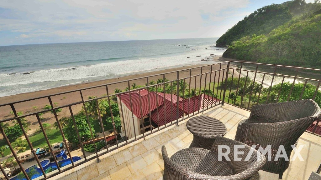 Remax real estate, Costa Rica, Jaco, Croc's Casino Resort 10th floor 2-bedroom Condo