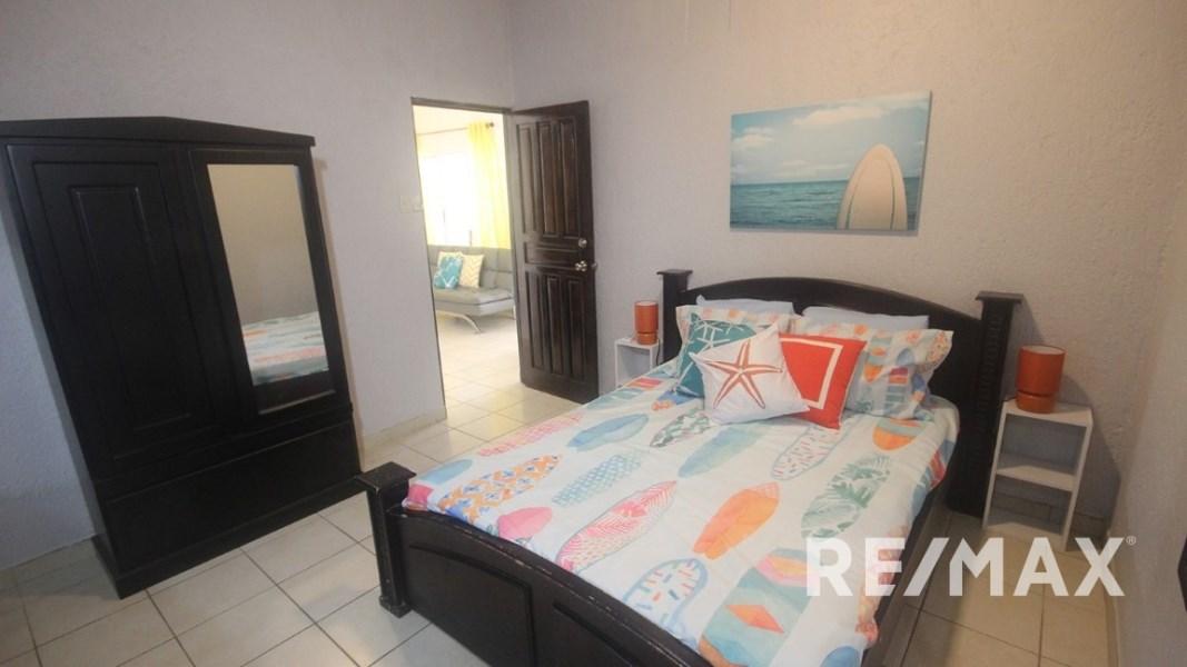 Remax real estate, Costa Rica, Jaco, Tropical Condo Jaco Beach Two Bedrooms