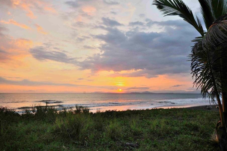 Remax real estate, Costa Rica, Bajamar, Bajamar Titled Oceanfront Lots Near Orotina Airport
