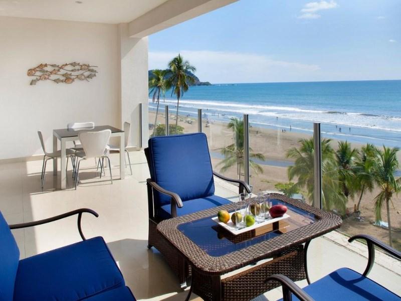 Remax real estate, Costa Rica, Jaco, Diamante Del Sol S602 Two Bedroom