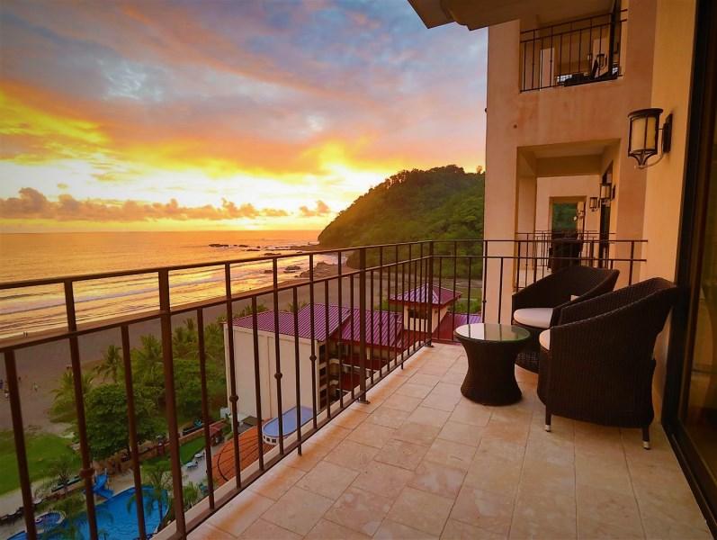 Remax real estate, Costa Rica, Jaco, Croc's Casino Resort Two Bedroom Condo with Lock Off