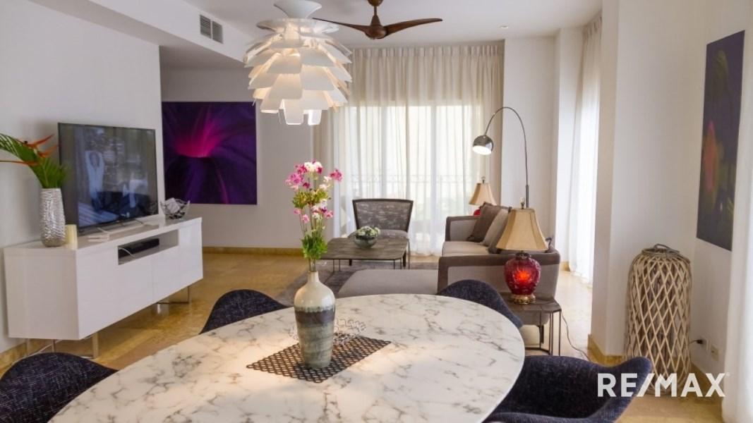 Remax real estate, Costa Rica, Jaco, Acqua 201 TOTALLY Renovated 2 Bedroom Condo