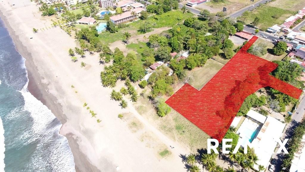 Remax real estate, Costa Rica, Jaco, Jaco Beachfront Development Property For Sale